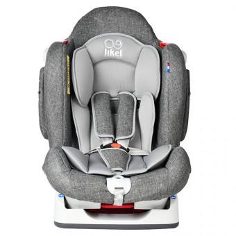 كرسي سيارة رويز من جيكل على موقع ممزورلد