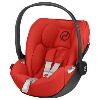 كرسي السيارة يويو+ ايزي غو من بيبي زين كرسي سيارة للأطفال من ماكسي كوزي Mumzworld