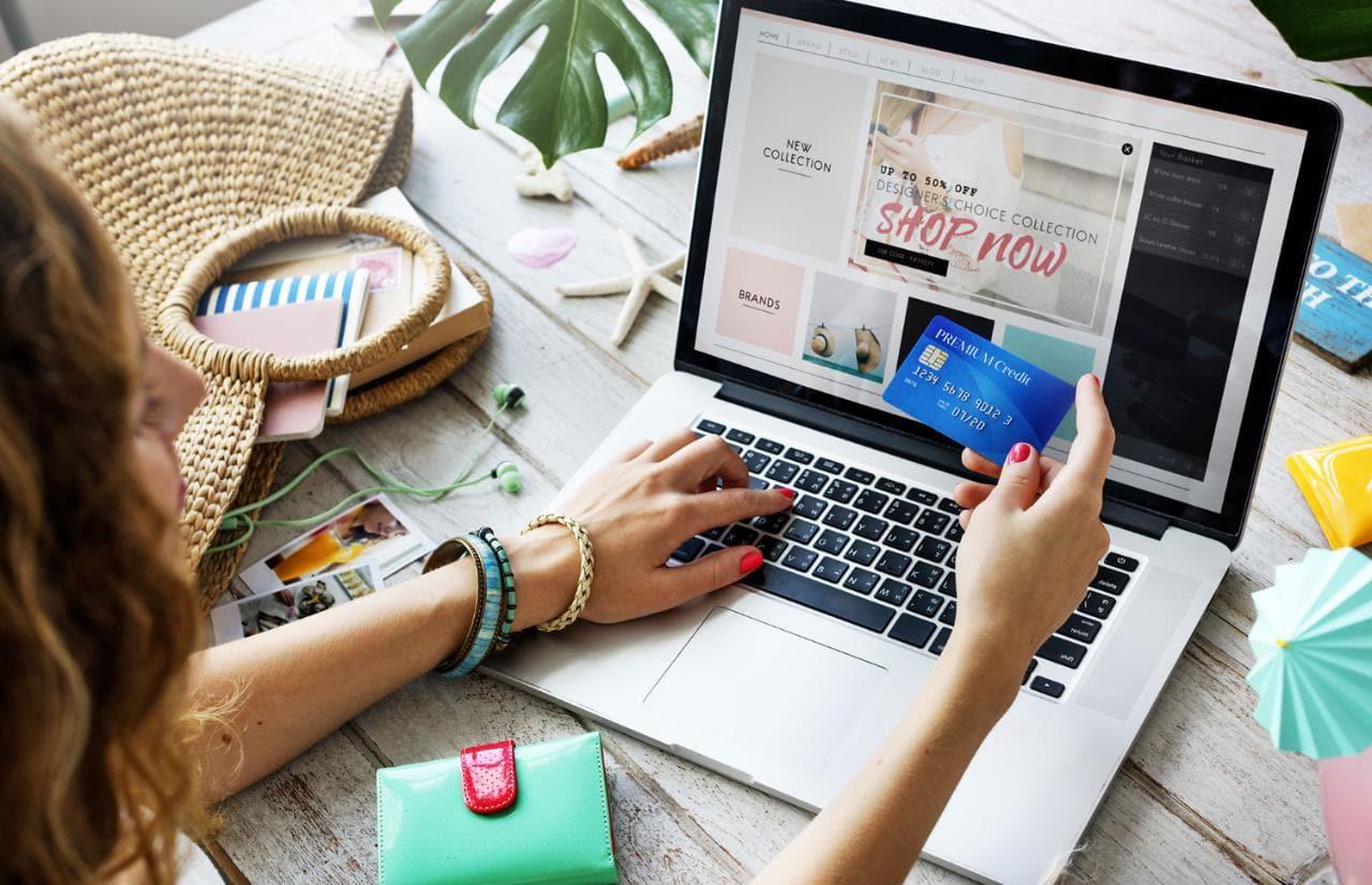"""أسرار عملية التسوق الإلكتروني """"Online Shoping"""""""